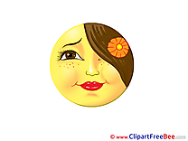 Girl Pics Smiles free Image