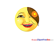 Glad Clip Art download Smiles