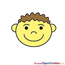 Gleeful Clipart Smiles Illustrations