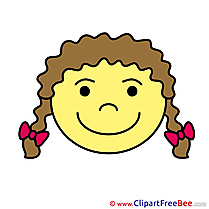 Gleeful Pics Smiles Illustration
