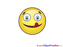 Show Language Smiles download Illustration