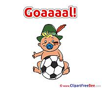 Baby Ball free Illustration Football