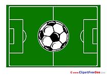 Ball Clipart Football Illustrations