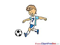 Ball free Cliparts Football