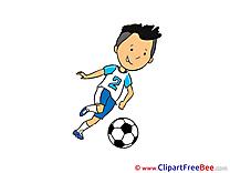 Ball printable Football Images