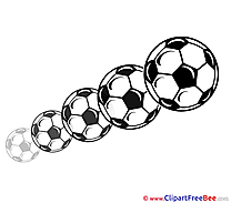 Clipart Ball Football free Images