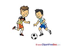 Defender download Football Illustrations