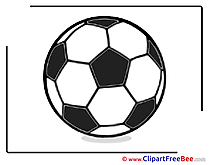 Download Ball Clipart Football Cliparts