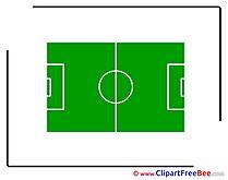 Filed Clipart Football Illustrations