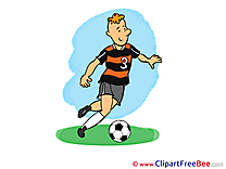 Game download Clipart Football Cliparts