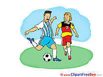 Game download Football Illustrations