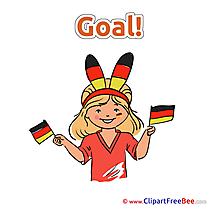 Goal free Illustration Football