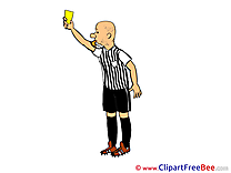 Referee Football free Images download