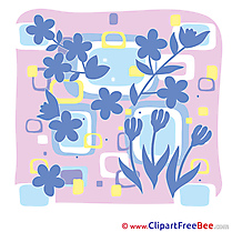 Image Flowers free Illustration download