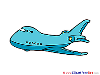Airliner Pics download Illustration