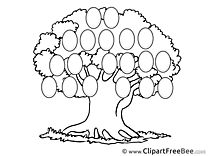 Download Family Tree Illustrations