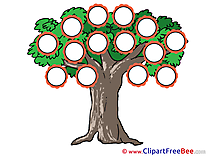 Family Tree free Images download