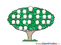 Pics Family Tree free Image