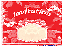 Image download Invitations Greeting Cards