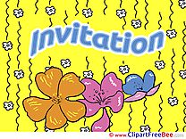 Invitations Greeting Cards