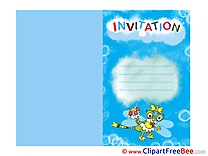 Printable Invitations eCards