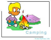 Camping Clipart Image free - Travel Clipart free