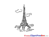Eiffel Tower Pics free download Image