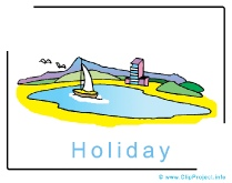 Holiday Clipart Image free - Travel Clipart free