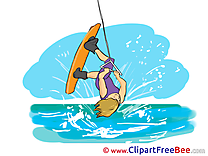 Wakeboard Pics free Illustration