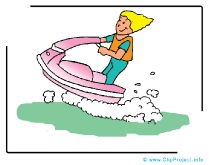 Waterbike Clipart Image free - Travel Clipart free