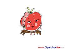 Image Tomato Clipart free Illustrations