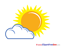 Beautiful Weather Sun Pics free Illustration