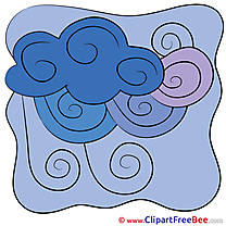 Illustration Clouds Pics free download Image
