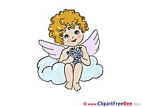 Angel Clipart Wedding free Images