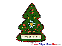 Christmas printable Winter Images