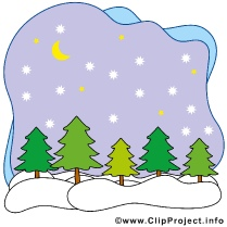 Winter Clipart Images free