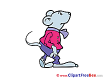 Mouse download Clip Art for free